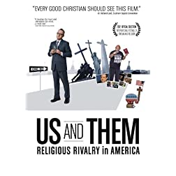 Us & Them: Religious Rivalry in America