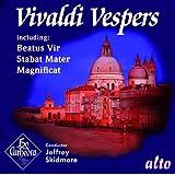 Vivaldi Vespers