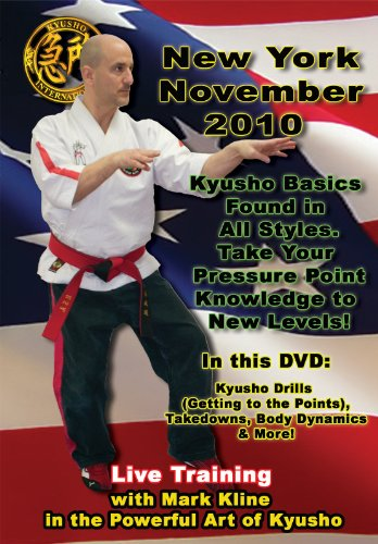 Pressure Point (Kyusho) Basics...How to learn Pressure Point Self Defense safely