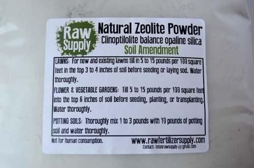 Calcium Magnesium Powder Supplement