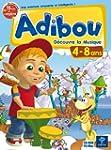 Adibou decouvre la musique - 4-8 ans...
