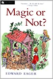 img - for Magic or Not? book / textbook / text book