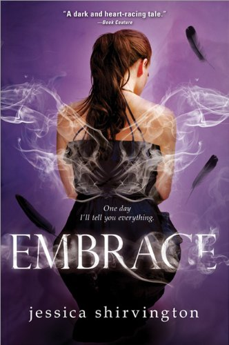 Cover of Embrace