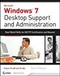 Windows 7 Desktop Support and Adminis...