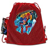 (20 count) SPIDER-MAN Sling Tote Bag - PARTY FAVORS