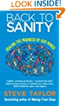 Back to Sanity: Healing the Madness o...