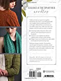Download Refined Knits: Sophisticated Lace, Cable, and Aran Lace Knitwear