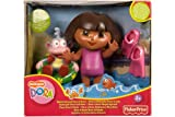 Splash Around Dora & Boots