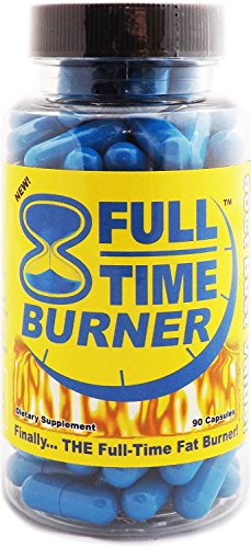 Full-Time Fat Burner