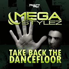 Take Back the Dancefloor (Radio Edit)