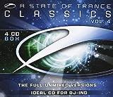 A State Of Trance Classics Vol.4 ARMIN VAN BUUREN