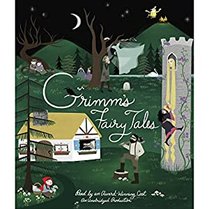 Grimm's Fairy Tales Hörbuch