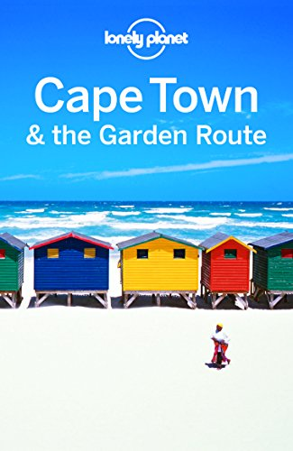 Private Local Guides & Guided Tours in Cape Town