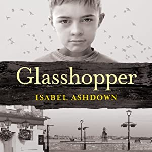 Glasshopper Audiobook