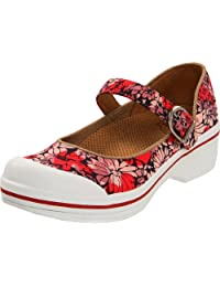 Dansko Women's Valerie Canvas