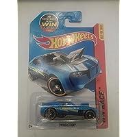 Hot Wheels HW Race Twinduction 176/250 2015 Track Ace