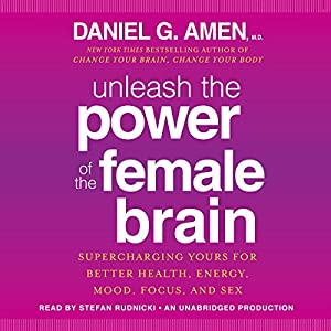 Unleash the Power of the Female Brain Hörbuch