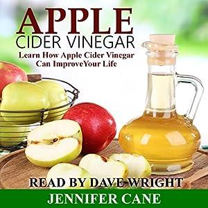 Apple Cider Vinegar Audiobook