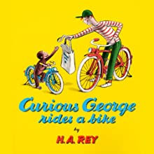 Curious George Rides a Bike, The Little Red Hen, 14 Rats and a Rat Catcher, and more (       UNABRIDGED) by H.A. Rey, Paul Galdone, James Cressey, Jane Yolen Narrated by Bruce Johnson, Roberta Maxwell, Roderick Cook, Jane Yolen