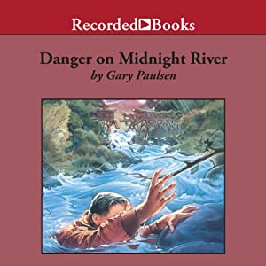 Danger on Midnight River Audiobook