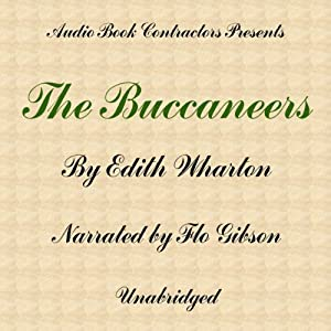 The Buccaneers | [Edith Wharton]
