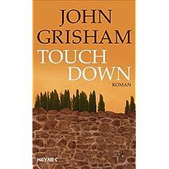 John Grisham - Touchdown - ein spannnedes Buch