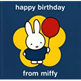Happy Birthday from Miffyby Dick Bruna