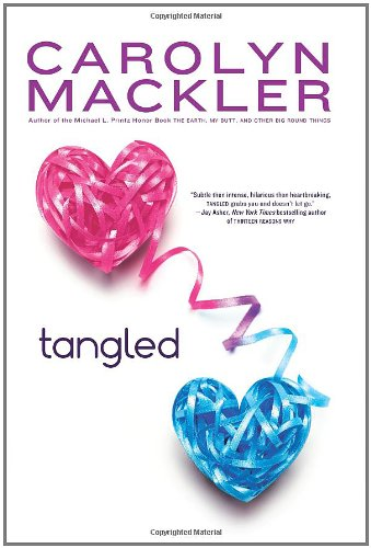 Cover of Tangled