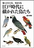江戸時代に描かれた鳥たち 輸入された鳥、身近な鳥