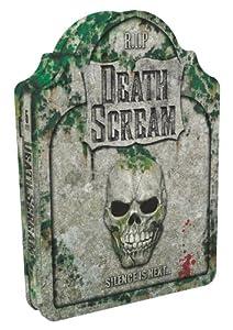 Death Scream(5-pk)(Custom Gravestone Tin)