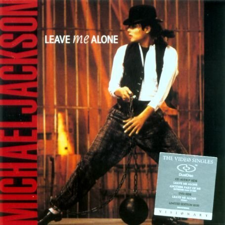 Michael Jackson - Leave Me Alone - Zortam Music