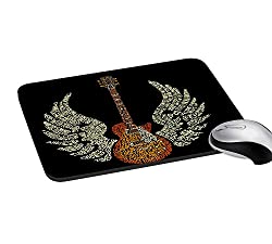 meSleep Guitar Mouse Pads