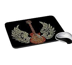 meSleep Guitar Mouse Pads
