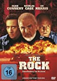 The Rock - Entscheidung auf Alcatraz (Uncut Version)