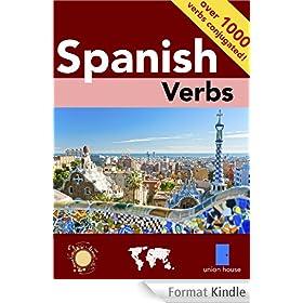 Spanish Verbs (English Edition)