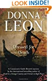 Dressed for Death (Commissario Brunetti Book 3)