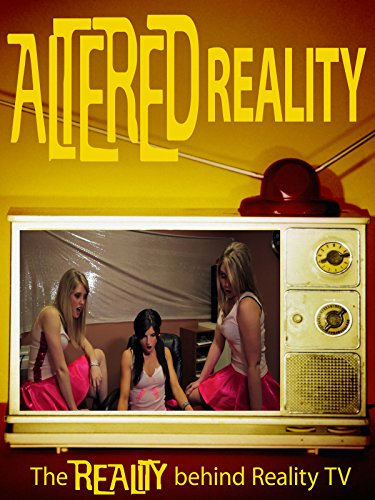 Altered Reality (Directors Cut) on Amazon Prime Video UK