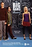 The Big Bang Theory Masterdruck, 28x44
