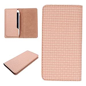 DooDa PU Leather Case Cover For Karbonn Titanium Hexa