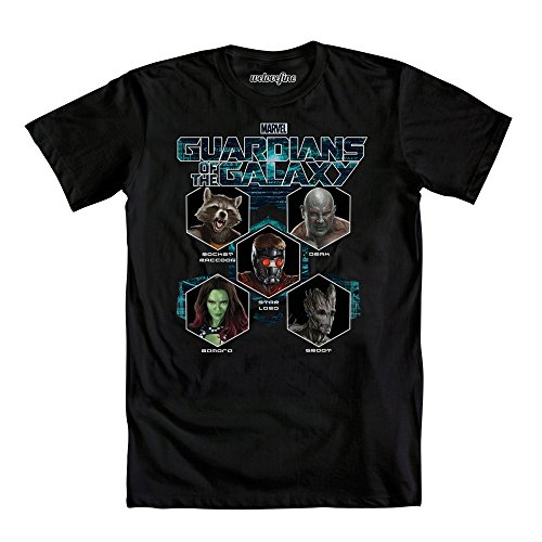 Mighty Fine Guardians of the Galaxy In Concert T-Shirt