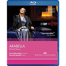 Arabella [Blu-ray]