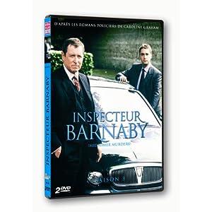Inspecteur Barnaby - Saison 3