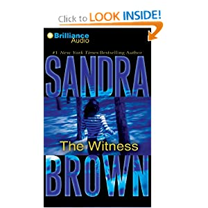 The Witness - Sandra Brown