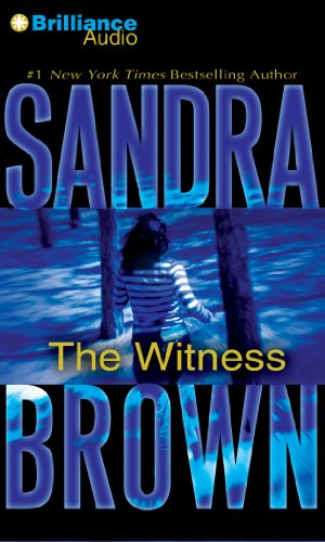The Witness (Amazon Books Audio compare prices)