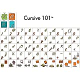 Cricut Classmates Cartridge, Cursive 101