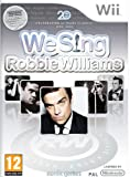 We sing Robbie Williams (Solus) /Wii