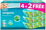 Tommee Tippee Sangenic Compatible Cassette (6-Pack)