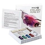 Eyelash Perm Kit Full lash Lift Kit For Professional Use, 7 in 1 Salon Lash Lift Kit Eyelash Perming kit. Professional Lash Lift Kit