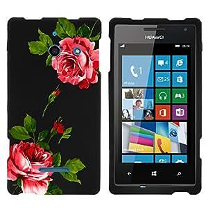 Windows Phone 8 Smartphone Huawei Ascend W1 H883G Prepaid Straight