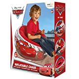Disney-Cars-Junior-Chair-aufblasbarer-Stuhl-Sessel-Kinder-Kinderzimmer-Kindersessel-Sofa-Sitzkissen
